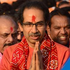 Maharashtra: CM Uddhav Thackeray promises 'concrete help' to farmers after first Cabinet meeting