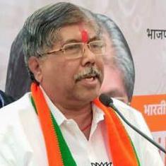 हम 119 विधायकों के साथ महाराष्ट्र में सरकार बनाएंगे : भाजपा