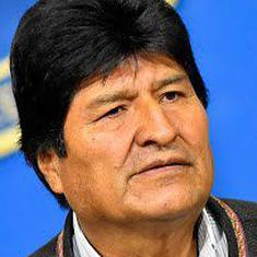 Bolivia protests: After stepping down as president, Evo Morales accepts political asylum in Mexico