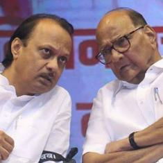Maharashtra crisis: Sharad Pawar refutes Ajit Pawar's claim, says no question of allying with BJP