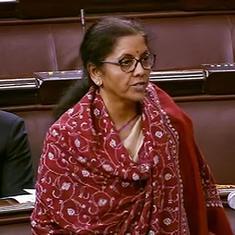फोर्ब्स की 100 सबसे ताकतवर महिलाओं की सूची में वित्त मंत्री निर्मला सीतारमण भी शामिल