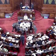 Rajya Sabha elections: 37 candidates from 10 states elected unopposed