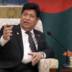 भारत अवैध रूप से रह रहे बांग्लादेशियों की सूची दे, हम उन्हें वापस लेंगे : बांग्लादेश