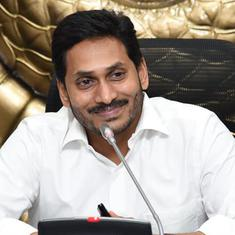 Andhra to pass resolution against new NPR form, Jagan Reddy urges Centre to implement in 2010 format