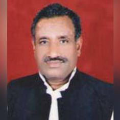 उत्तर प्रदेश : भदोही के भाजपा विधायक के खिलाफ बलात्कार का मामला दर्ज