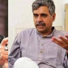 पूर्व सांसद संदीप दीक्षित ने इशारों में कांग्रेस नेतृत्व पर सवाल उठाए, शशि थरूर का भी साथ मिला