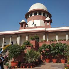 Loan moratorium scheme: SC gives Centre two more weeks to decide, asks for concrete plan
