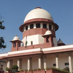 SC pulls up IIT-Bombay for withdrawing from smog tower project, warns of contempt proceedings