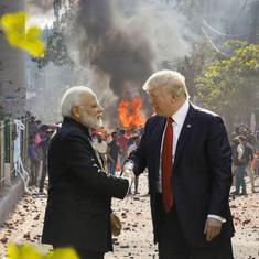 दिल्ली के दंगों में जो सबसे बुरा नजर आता है वह दिल्ली पुलिस है