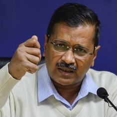 Covid-19: Delhi seals off 20 'hotspots', makes facial masks compulsory while stepping out