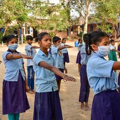 Coronavirus: Centre releases rules for reopening schools; Karnataka minister tests positive