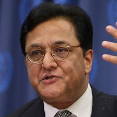 यस बैंक संकट : राणा कपूर को तीन दिन के लिए ईडी की हिरासत में भेजा गया