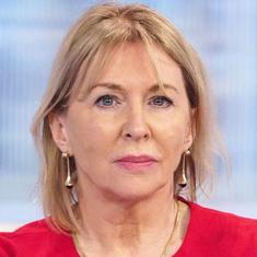 ब्रिटेन की स्वास्थ्य मंत्री भी कोरोना वायरस की चपेट में आईं