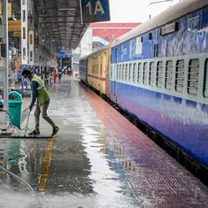 UPDATE: Indian Railways might cancel regular trains till August 12