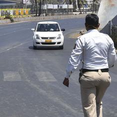 दिल्ली से लगे हरियाणा के सभी बॉर्डर कल से सील होंगे, बिना पास गुड़गांव भी नहीं जा सकेंगे