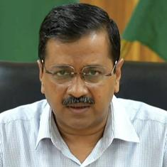 Covid-19: Kejriwal says standalone shops can stay open, but malls and markets to remain shut