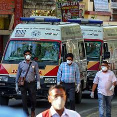 देश में बीते 24 घंटे में कोरोना वायरस से रिकॉर्ड 56 लोगों की मौत होने सहित आज के बड़े समाचार