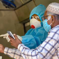 कोरोना वायरस से जंग में कुछ उम्मीद जगी, 16 जिलों में 28 दिन से कोई नया मामला सामने नहीं आया