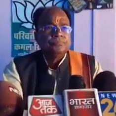 'मुस्लिमों से सब्जी न खरीदो' कहने वाले भाजपा विधायक को पार्टी की फटकार सहित आज के बड़े समाचार