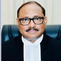 लोकपाल के सदस्य जस्टिस अजय कुमार त्रिपाठी की कोरोना वायरस से मौत