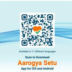 Hockey India advisory asks employees to check status on Aarogya Setu App before coming to office