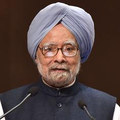 Manmohan Singh blames 'ill-considered demonetisation' for unemployment, informal sector crisis