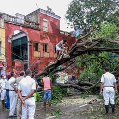 पश्चिम बंगाल और ओडिशा में तबाही मचाने वाले अंपन तूफान के बारे में आप क्या जानते हैं?