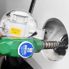 क्यों सरकार का यह कहना सही नहीं है कि पेट्रोल-डीजल के दाम अंतरराष्ट्रीय बाजार तय करता है