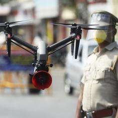 क्या नए नियम ड्रोन उद्योग की कमर तोड़ने का काम भी कर सकते हैं?
