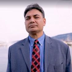 'गिलगित-बाल्टिस्तान के लोग लद्दाख को जम्मू-कश्मीर से अलग करने के लिए नरेंद्र मोदी के आभारी हैं'