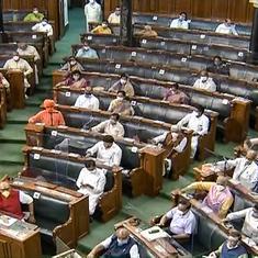 क्यों संसद के शीत सत्र को रद्द कर देना ठीक नहीं लगता है