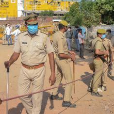 जिस उत्तर प्रदेश को राम राज्य बनना था, वह पुलिस राज्य बनता हुआ क्यों लग रहा है?