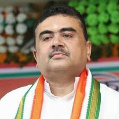 पश्चिम बंगाल की राजनीति में सुवेंदु अधिकारी इतने अहम क्यों हैं?