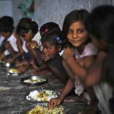 गरीब पश्चिम बंगाल के बच्चे अमीर गुजरात से ज्यादा स्वस्थ और सुरक्षित कैसे हैं