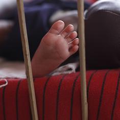 अब गुजरात के दो सरकारी अस्पतालों में एक महीने में 111 और 88 शिशुओं की मौत