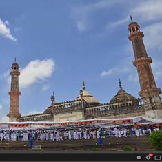 जहां मुसलमानों ने मंदिर बनवाए और हिंदुओं ने इमामबाड़े