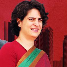 प्रियंका गांधी वाड्रा को बतौर चोर की पत्नी देखे जाने की टिप्पणी सहित आज की प्रमुख सुर्खियां