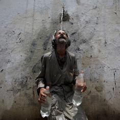 देशभर में लू से 54 मौतें और दिल्ली में ऑरेंज अलर्ट जारी होने सहित आज की प्रमुख सुर्खियां