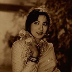 क्या मधुबाला से ज्यादा खूबसूरत और शोख अभिनेत्री हिंदी सिनेमा में कोई और नहीं हुई है?