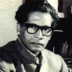 जब गांधी को खय्याम की रुबाइयां सुनाने वाले बच्चन ने रघुपति राघव राजा राम का 'सैड वर्जन' लिखा