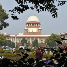 Upper-caste quota: Supreme Court refuses to stay reservation law, asks Centre to respond to petition