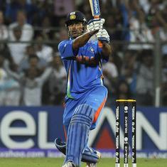 भारत के दूसरी बार क्रिकेट विश्व विजेता बनने सहित दो अप्रैल के नाम और क्या दर्ज है?
