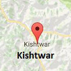 Jammu and Kashmir: Top Hizbul Mujahideen recruiter arrested in Kishtwar, say police