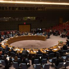 India begins 8th term as non-permanent member of UNSC, promises to promote peace
