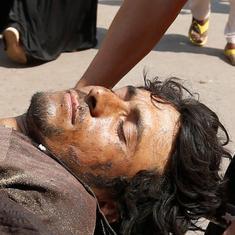 पाकिस्तान : मस्जिद में धमाका, पांच की मौत