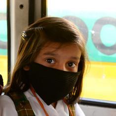 भारत में वायु प्रदूषण से साल भर में एक लाख बच्चों की मौत सहित दिन के 10 बड़े समाचार