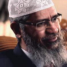 MEA says Centre has formally requested Malaysia to extradite Zakir Naik
