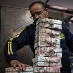 आरटीआई से खुलासा, नोटबंदी के बाद लौटी 15,310 अरब रुपये की मुद्रा नष्ट की गई
