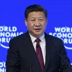 चीन ने करतारपुर गलियारा खोलने को लेकर भारत और पाकिस्तान की सराहना की