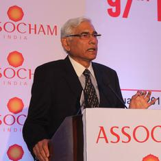 BCCI still seeking an international ban on Pakistan: Committee of Administrators chief Vinod Rai